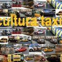 los taxis del mundo mi pasión y estamos construyendo la cultura del planeta..