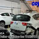 Taxis Portada1
