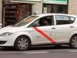 Los taxis Madrileños circularan con publicidad en su exterior.