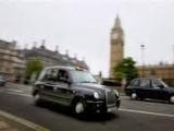 Londres apuesta por los taxis cero emisiones